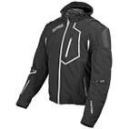 Speed and Strength Speed Strong Textile Jacket