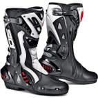 Sidi ST Boots Black/White