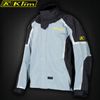 Klim Gore-Tex Over-Shell Jacket Gray