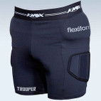 KNOX Trooper Armored Shorts