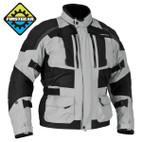 Firstgear Kathmandu Jacket Grey/Black
