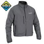 Firstgear Waterproof Heated Jacket Grey