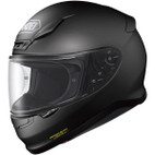 Shoei RF-1200 Solid Helmet Matte Black