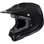 HJC CL-X7 Solid Helmet Black