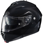 HJC IS-MAX 2 Helmet Black