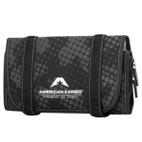 American Kargo Folding Tool Wrap Black