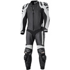 Held Race-EVO One Piece Race Suit Black/White