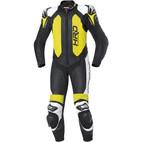 Held Slade Race Suit 2015 Model Black/Fluorescent Yellow