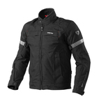 REV'IT! Chronos GTX Jacket Black