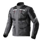 REV'IT Neptune GTX Jacket Anthracite/Black