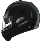 Shark EvoLine Series 3 Helmet Black
