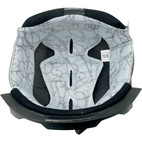 Icon Airframe Helmet Replacement Top Liner Barbed