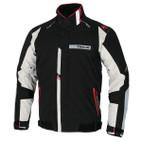 RS Taichi Drymaster Prime All Season Jacket RSJ298 Black/Silver