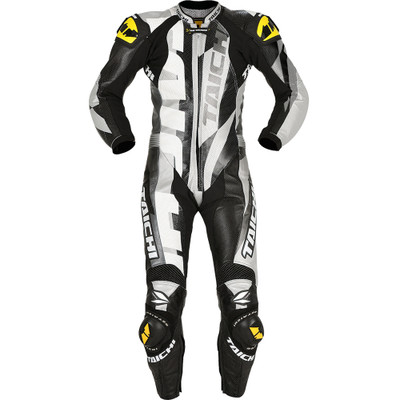 Rs Taichi Gp Max R072 Leather Race Suit Nxl072 Sportbike Track