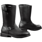 Forma Nevada Touring Motorcycle Boots Black
