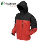 Frogg Toggs Toad Rage Jacket 4