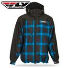 Fly Racing Phantom Jacket Blue/Black