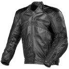 Joe Rocket Superego Hybrid Jacket Black
