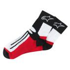 Alpinestars Road Racing Socks (Short)