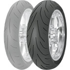 Avon AV80 3D Ultra Sport Rear Tires