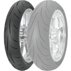 Avon AV79 3D Ultra Supersport Front Tires