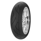 Avon VP2 Xtreme Rear Tires