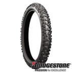 Bridgestone X40 Intermediate to Hard Terrain Front Tires