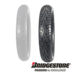 Kawasaki EX250 Ninja 250R 08-09 Bridgestone Battlax BT-45 Sport Touring Rear Tire