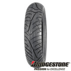 Kawasaki VN2000 04-10 Bridgestone Battlax BT-020 Rear Tire