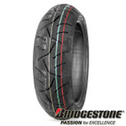 Kawasaki ZX14 06-11 Bridgestone Battlax BT-014 Rear Tire