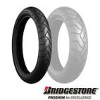 Yamaha Super Tenere XT1200 12-13 Bridgestone Battle Wing BW501 Front Tire
