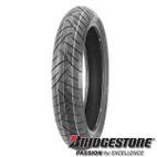 Yamaha T-Max 09-11 Bridgestone Battlax BT-011 Front Tire