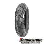 Yamaha TW200 87-14 Bridgestone TW204 Trail Wing Rear Tire