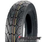 Yamaha VMX1200 Vmax 89-07 Bridgestone G526 Rear Tire