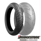 Yamaha VMX1700 Vmax 09-14 Bridgestone Battlax BT-028 Front Tire