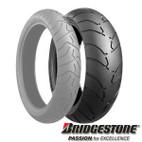 Yamaha VMX1700 Vmax 09-14 Bridgestone Battlax BT-028 Rear Tire