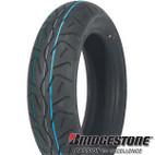 Yamaha V-Star 1300 07-11 Bridgestone G722 Rear Tire