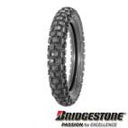 Yamaha WR250R 08-14 Bridgestone TW302 Trail Wing Rear Tire