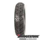Yamaha XV1600AT Road Star Silverado 98-03 Bridgestone G702 Whitewall Rear Tire