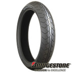 Yamaha XV1700 Road Star Warrior 02-09 Bridgestone Battlax BT-020 Front Tire