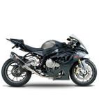 Yoshimura BMW S1000RR 12-14 Race R-77 Carbon Full Exhaust System SS-CF-CF