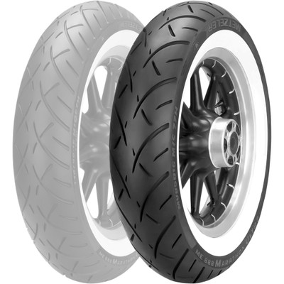 High Mileage Sport Touring Motorcycle Tires