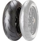 Pirelli Diablo Rosso Corsa Rear Tires