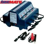 TecMate TS-45 OptiMate Pro 8 Battery Charger