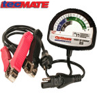 TecMate TS-127 OptiMate TS-127 Battery Charger and Tester