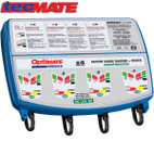 TecMate TM485 OptiMate Lithium 0.8A X4 Battery Charger