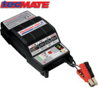TecMate TS-171 OptiMate Pro-S Battery Charger, Desulfator and Maintainer