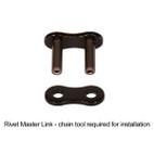 Vortex 520RV3 Tri-Glide Motorcycle Chain Rivet Master Link