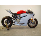 Catalyst Composites Ducati 1199 S Panigale 12-14 Supersport Race Bodywork Set Ultralite