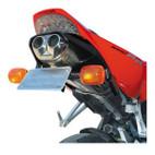Graves Motorsports Honda CBR1000RR 06-07 Fender Eliminator Kit